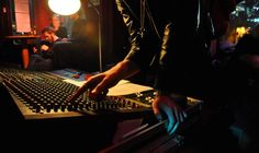 Top Tips for Aspiring Live Sound Engineers