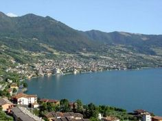 Sale Marasino . Want to see the Italian lakes without crowds? Head to lake Iseo. Sale Marasino is halfway up on it's eastern side and is a stunning old town. I would love to go camping here.