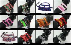 Daisy Mae Dog Harness Fancy Ruffle Harness from UDogU by udogu