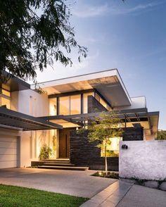 Laguna Bay Modern Home