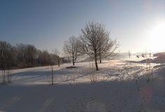 Winter in Wegscheid