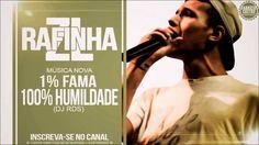 MC Rafinha ZL 1% Fama 100% Humildade (Dj Rds) Lanlçamento 2014