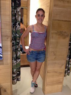 Fashion in SuperDry