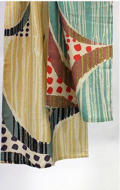 rebecca mcgill textile print