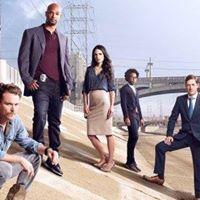 Lethal Weapon Season 2 Episode 10 (2x10) Wreck the Halls .