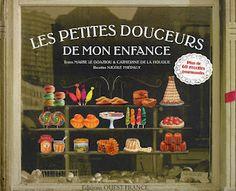paris breakfasts: Les Petites Douceurs de mon Enfance