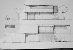 #hidalgomashidalgo #arch_more #arquitectos #arquitectura #architectural #architectural #landscape #next_top_architects #iArchitectures#hidalgomashidalgo #architecture_hunter #arquisemteta #architecture#architecturesketch #sketch #arquitecturamexicana #superarchitects #arquitecturaMX #archilovers #archivalue #landscape #archsketch #arch#archidaily #render_contest  #revistamuros #archilovers_sketches #homedecoredesign #revistamuros #passionarchitecture #modernarchitect #instarender #mexico…