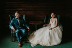 Chateau Montebello wedding; wedding photojournalism;  PHOTOGRAPHY Joel + Justyna Bedford; Formal portrait of bride and groom;