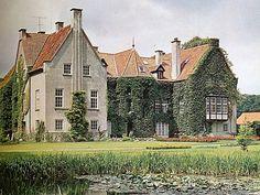 Orupgaard Estate, Denmark