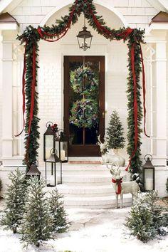 Julkalender, lucka 3: Glöm inte entrén