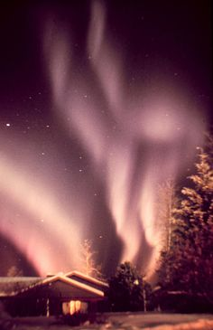 Aurora Borealis - Anchorage, Alaska  CLICK THE PIC and Learn how you can EARN MONEY while still having fun on Pinterest