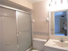 $79,900. 2nd bath features combined shower and tub with sliding doors. Also for rent.