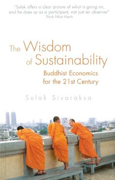 Sivaraksa offers a sustainable alternative approach to globalization based on Buddhist principles. A worthy read in the era of overconsumption, consumerism, corporate greed and exploitation. -Librarian Amanda B.