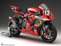 Racing Cafè: Yoshimura GSX-R 1000 K9 8 Hours Suzuka 2009 Suzuki Motorcycle, Racing Motorcycles, Motorcycle Design, Motorcycle Touring, Suzuki Gsx, Motosport, Gsxr 1000, Super Bikes, Street Bikes