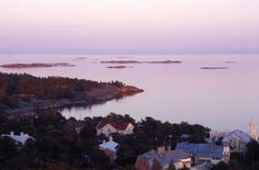 Summer night in Hanko, Finland Baltic Cruise, Round Trip, Summer Nights, Norway, Sweden, Beautiful Homes, Natural Beauty, Tourism, Vacation