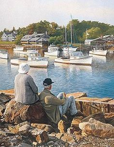 Together by Tom Sierak