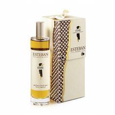 ESTEBAN PARIS   CEDRE - Room Spray 100 ml
