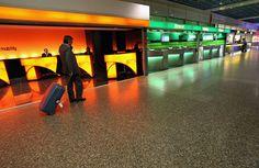 Airport Transportation - Budget Travel