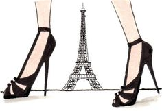 Excited for Paris trip!! Yipeee :))