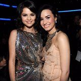 """Demi Lovato Is """"Proud"""" of Selena Gomez For Opening Up About Her Kidney Transplant"""