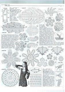 Butterfly Creaciones: revista moa 529