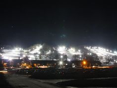 We just got back from Boyne Mountain in Michigan.  Miss it already.
