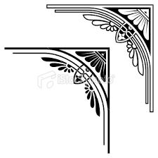 Image result for art deco illustrations free