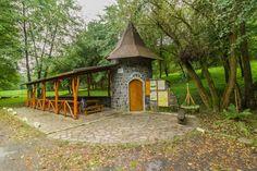 Po Slovensku - Náučný chodník Šomoška -