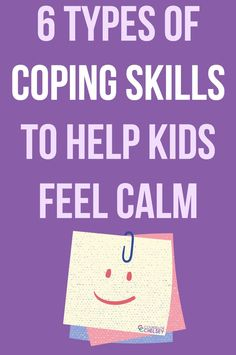 Teaching your elementary students about different types of coping strategies will help them manage their feelings and feel calm in any situation. The types of coping strategies include deep breathing, distraction, physical coping skills, expressive coping skills, positive self talk and exercise. These are great for working with students on anger management or anxiety. It's a great read for school counselors or classroom teachers doing social emotional learning. Coping Skills Activities, Emotions Activities, Counseling Activities, Positive Self Talk, Emotional Regulation, Social Emotional Learning, Feelings And Emotions, Yoga For Kids, School Counselor