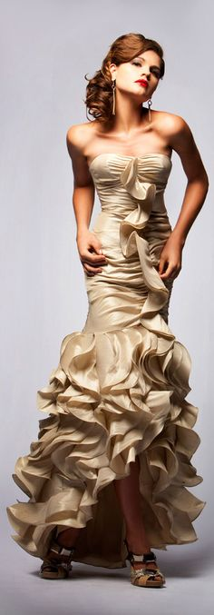 Dalia for Versace ♥