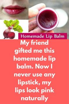 Skin Care For Perfect Skin. If you fully understand the right way to do things you can usually get to your healthy and balanced skin targets. Amazing skin starts with very good natural skin care. Learn how to adhere to a far better routine. Homemade Lip Balm, Homemade Skin Care, Diy Skin Care, Skin Care Tips, Homemade Beauty, Organic Skin Care, Natural Skin Care, Natural Baby, Natural Makeup