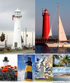 Lighthouses - thinking of planning a roadtrip