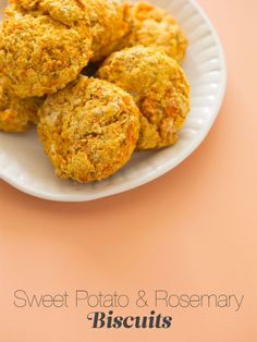 ... sweet potato rosemary biscuits a recipe for sweet potato and rosemary