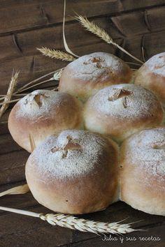 Flor de pan
