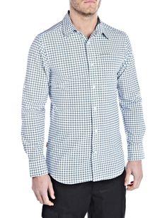 Nosilife Luas Long Sleeved Shirt   David Jones
