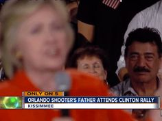 Terrorist's Dad Says He Was Invited to Clinton Event - Tea Party News http://www.teaparty.org/terrorists-dad-says-invited-clinton-event-181340/
