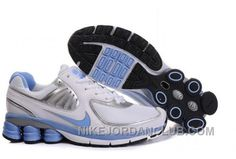 http://www.nikejordanclub.com/womens-nike-shox-r6-shoes-white-light-blue-silver-online.html WOMEN'S NIKE SHOX R6 SHOES WHITE/LIGHT BLUE/SILVER ONLINE Only $85.18 , Free Shipping!