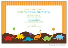 Personalize Invitation To Fit Any Occasion