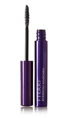 By Terry Eyebrow Mascara Tint Brush Fix-Up Gel