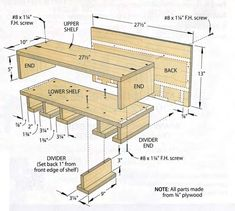 8 Adorable Cool Tips: Woodworking Workshop Couple woodworking joinery awesome.Woodworking Storage Cabinets woodworking tips helpful hints. Woodworking Projects Diy, Woodworking Jigs, Woodworking Furniture, Diy Wood Projects For Men, Woodworking Articles, Woodworking Quotes, Youtube Woodworking, Woodworking Equipment, Woodworking Workshop