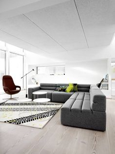 BoConcept Smart Collection  to see more visit Design Durability Tumblr