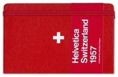 I want this :( Helvetica Moleskin