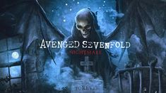 28 Avenged Sevenfold HD Wallpapers   Backgrounds - Wallpaper Abyss
