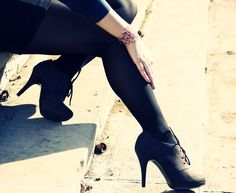 this boots are made for walking Aristocats, Knee Boots, Stiletto Heels, Walking, Shoes, Fashion, Moda, Zapatos, Shoes Outlet