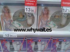 """Nova Edição? Conheça a Possível Nova Edição de """"S by Shakira"""""""