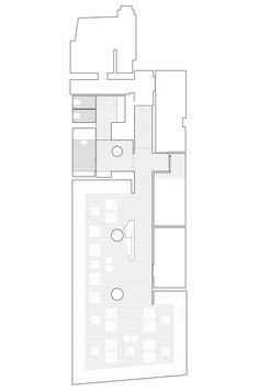 Bars And Clubs, Floor Plans, Flooring, How To Plan, Refurbishment, Skylight, Ea, Arch, Italy