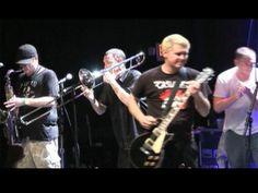 Less Than Jake - my favorite ska band!