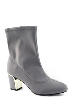 Elegant Footwear - Oceana Boot is now 50% off. Free Shipping on orders over $100.