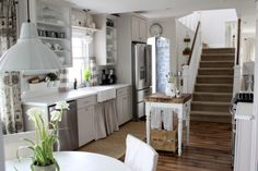 Eclectic Home Tour P
