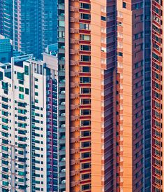 Designspiration - Design Inspiration Photography Projects, Creative Photography, Amazing Photography, Architecture Design, Amazing Architecture, Wooden Skyscraper, Hong Kong, Foto Real, City Buildings